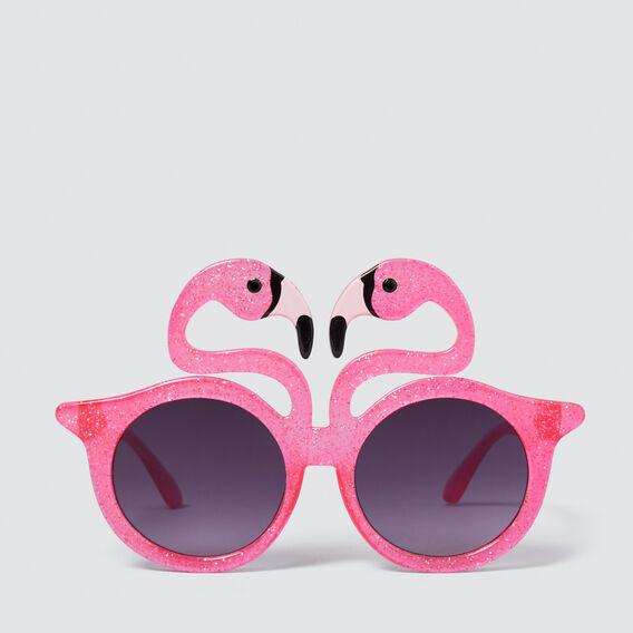 Flamingo Sunglasses  PINK  hi-res