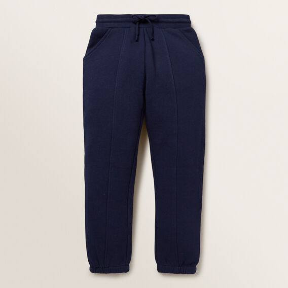 Corded Trackie  NAVY  hi-res
