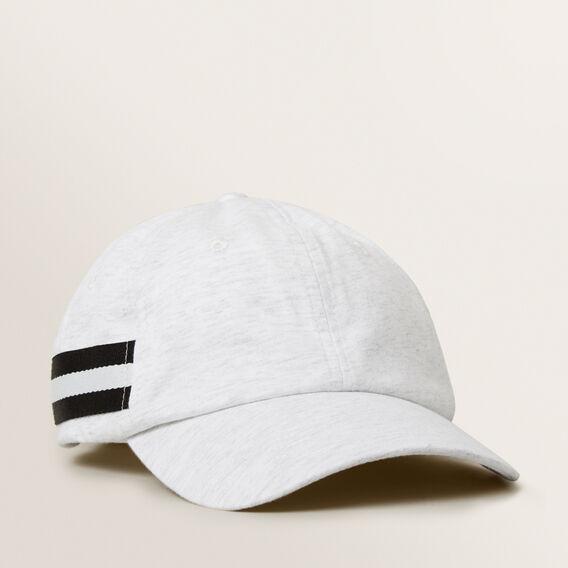 Stripe Trim Cap  GRANIT MARLE  hi-res