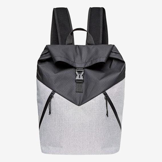 Sports Backpack  BLACK  hi-res