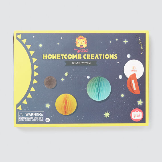 Honeycomb Creations Solar  MULTI  hi-res