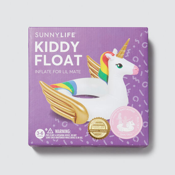 Kiddy Float Unicorn  UNICORN  hi-res