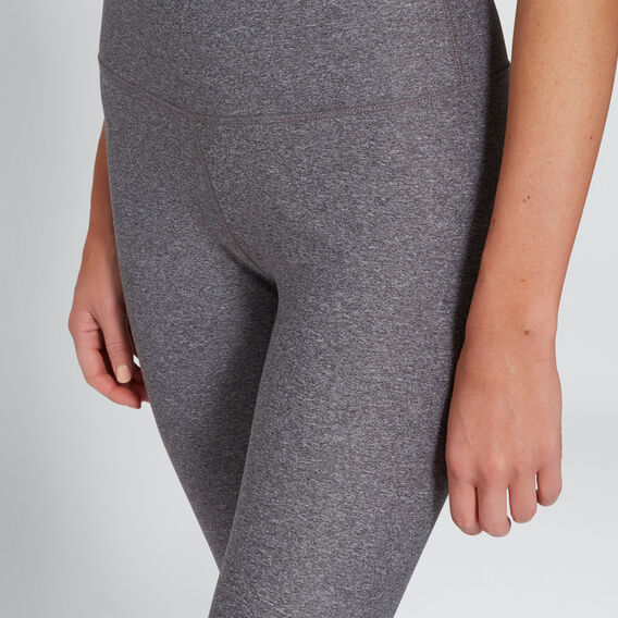 Space Dye Legging  MID GREY  hi-res