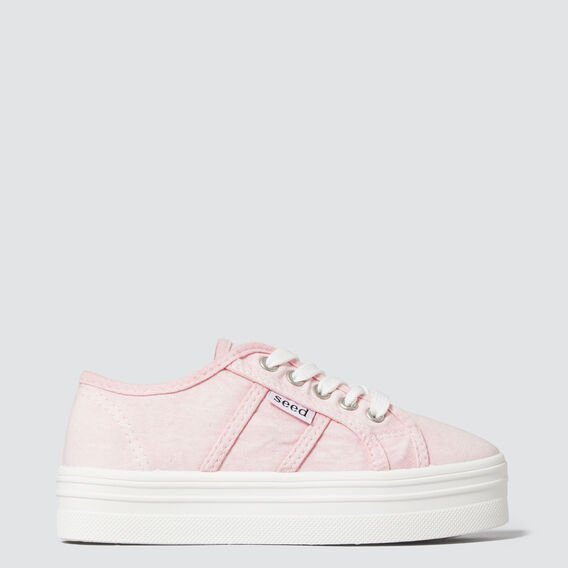 Mini Billie Sneaker  PINK  hi-res