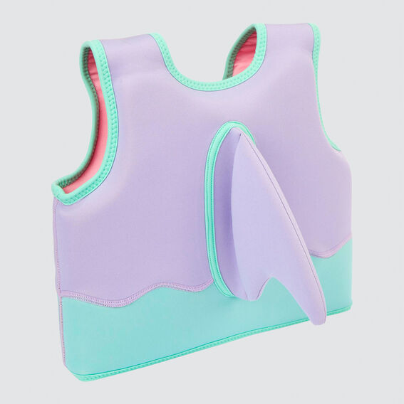 Dolphin Float Vest 1-2  MULTI  hi-res