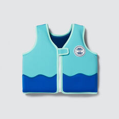 Sharky Float Vest 1-2  SHARK  hi-res