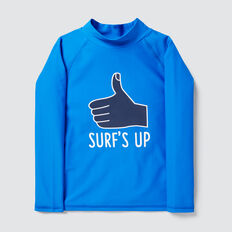 Surf's Up Rashie  BLUE CRUSH  hi-res