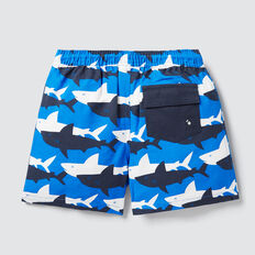 Shark Yardage Boardie  BLUE CRUSH  hi-res