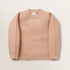 Sparkly Sweater  MACAROON  hi-res
