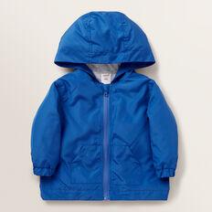 Pack Away Spray Jacket  BRIGHT COBALT  hi-res