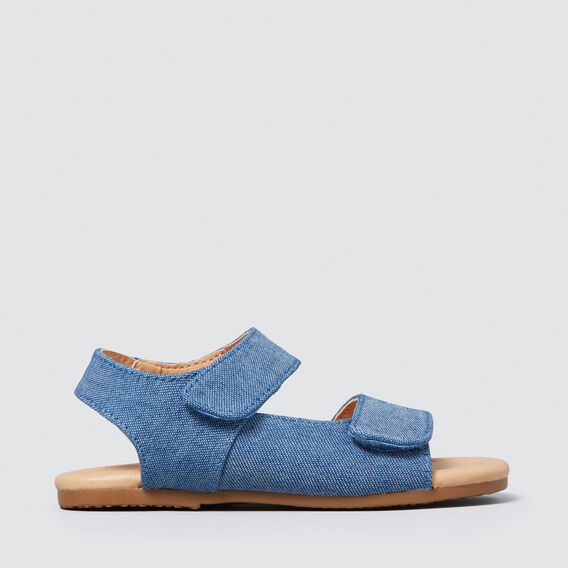 Toddler Shoe  CHAMBRAY  hi-res