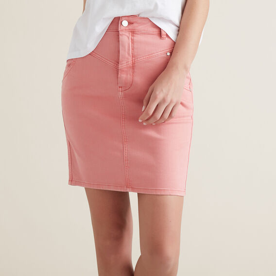 Stitch Fashion Skirt by Seed Heritage