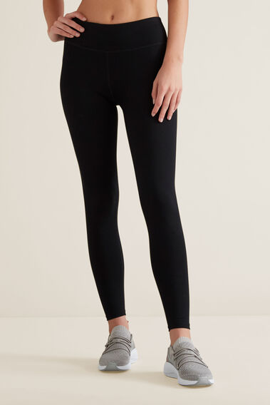 Core Full Legging by Seed Heritage