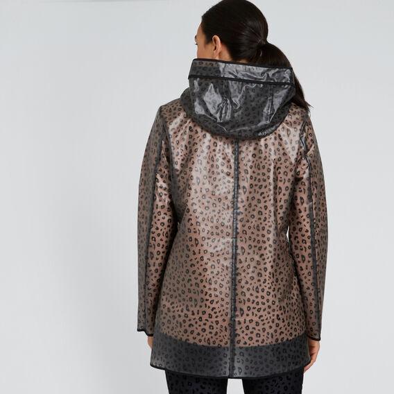 Raincoat  CLEAR  hi-res