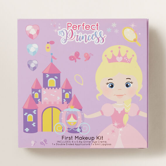 Princess Make Up Kit  MULTI  hi-res