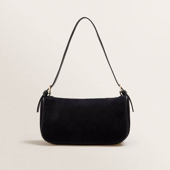 Shoulder Bag  BLACK  hi-res