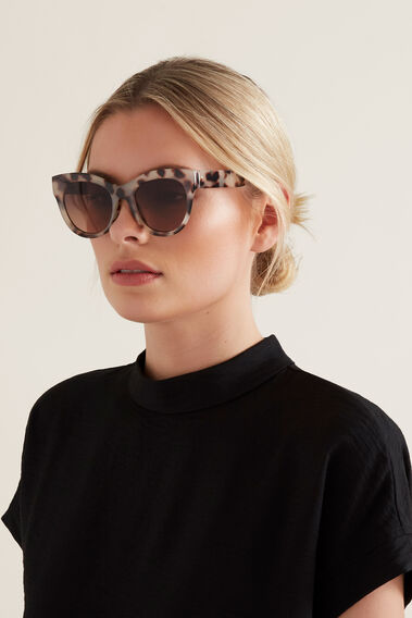 Kate Sunglasses  MILKY TORT  hi-res
