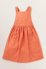 Pocket Midi Dress  GINGER SPICE  hi-res