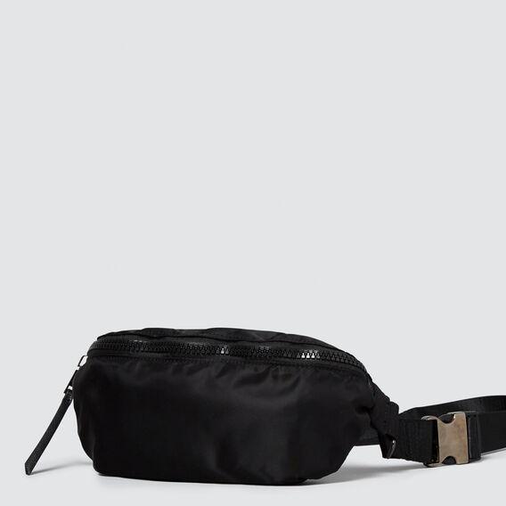 Waist Bag  BLACK  hi-res