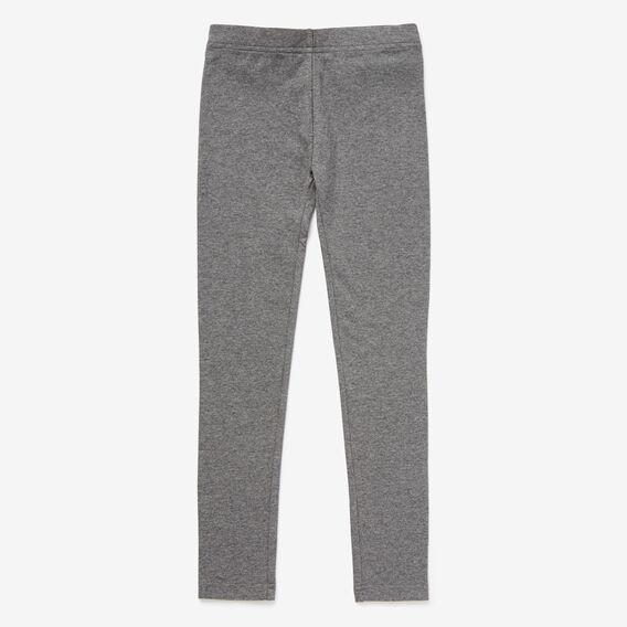 Basic Legging  GRAPHITE  hi-res