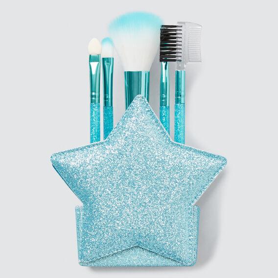Superstar Makeup Brush Set  MULTI  hi-res