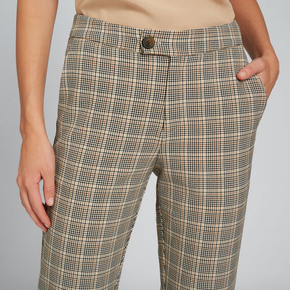 Tailored Pant  MINI HOUNDSTOOTH  hi-res