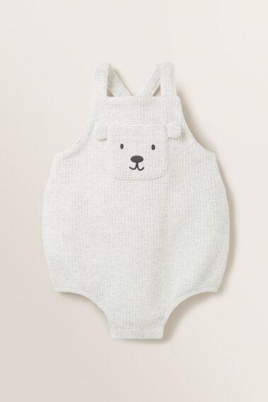 Bear Pocket Onesie  ICY MARLE  hi-res