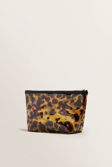 Large Tort Makeup Bag  TORT  hi-res