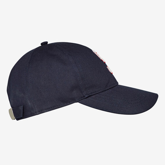 Athletic Cap  NAVY  hi-res