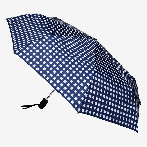 Compact Umbrella  GINGHAM  hi-res
