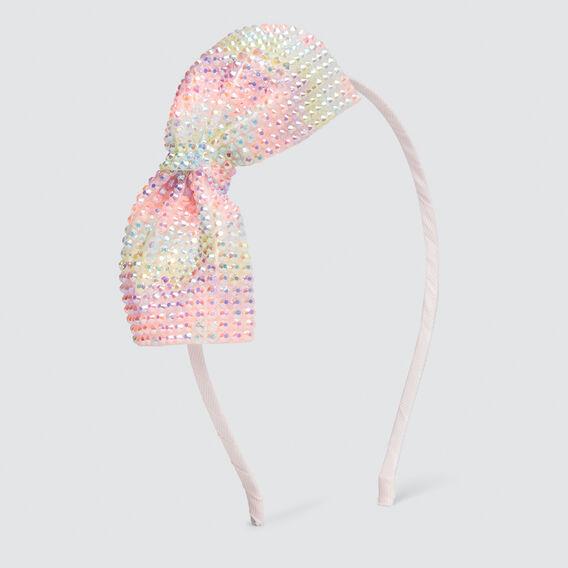 Pastel Gem Headband  PASTEL  hi-res