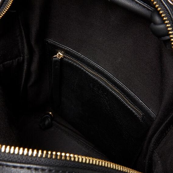 Claude Backpack  BLACK  hi-res