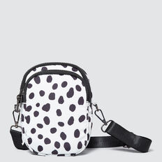 Animal Pouch Sling  WHITE ANIMAL  hi-res