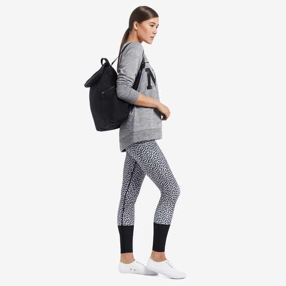 Paint Spot Legging  BLACK SPOT  hi-res