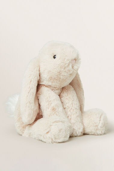 Jellycat Smudge Rabbit  OATMEAL  hi-res