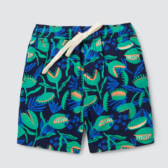 Tropico Yardage Short  MIDNIGHT BLUE  hi-res