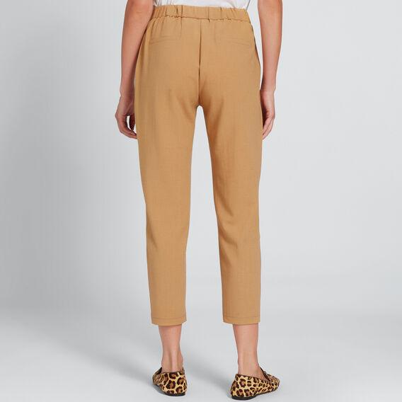 Soft Pant  GOLDEN TAN  hi-res
