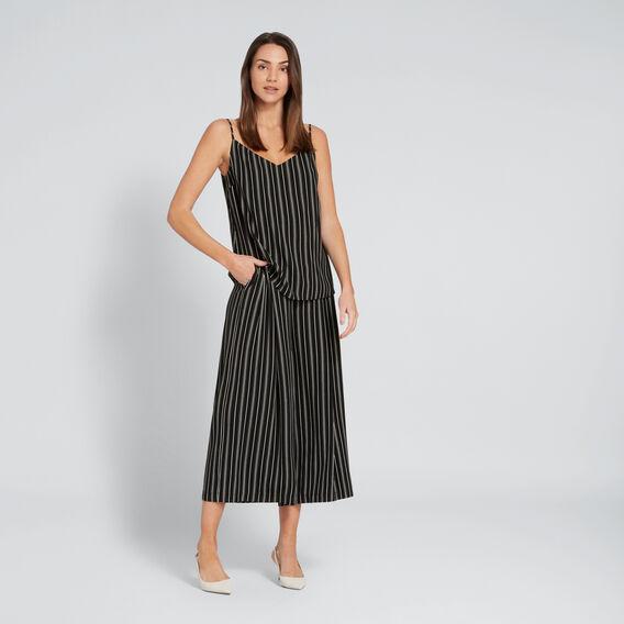 Basic Cami  BLACK/WINTER OAK  hi-res