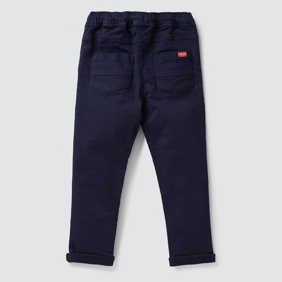 Denim Chino  MIDNIGHT BLUE  hi-res