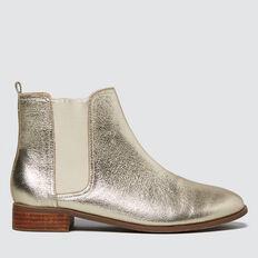 Gold Boot  GOLD  hi-res