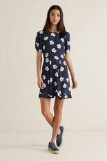 Floral Dress  MIDNIGHT  hi-res