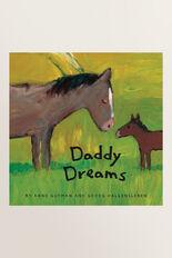 Daddy Dreams Book  MULTI  hi-res
