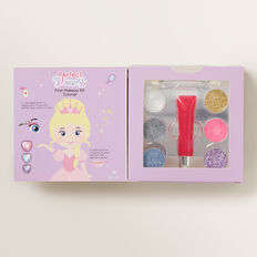 Princess Make Up Kit  MULTI  hi-res