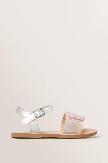 Iridescent Sandal  IRIDESCENT  hi-res