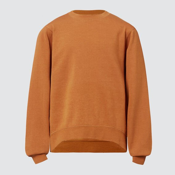 Washed Windcheater  TOBACCO  hi-res