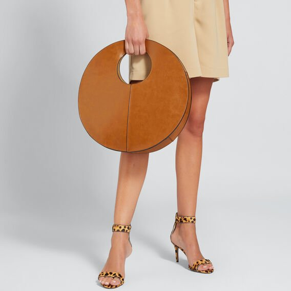 Jessie Circle Bag  TAN  hi-res