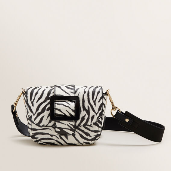 Buckle Cross Body Bag    hi-res