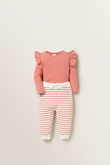 Knitted Legging  NB CANVAS  hi-res