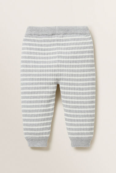 Knitted Legging  BIRCH MARLE  hi-res