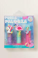 Pool-A-Palooza Lipbalm Pack  MULTI  hi-res